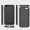 Eiroo Carbon Shield Xiaomi Mi 6 Ultra Koruma Siyah Kılıf - Resim 3