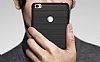 Eiroo Carbon Shield Xiaomi Mi Max Ultra Koruma Dark Silver Kılıf - Resim 5