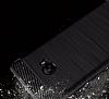 Eiroo Carbon Shield Xiaomi Mi Note 2 Lacivert Ultra Koruma Kılıf - Resim 1