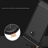 Eiroo Carbon Shield Xiaomi Mi Note 2 Lacivert Ultra Koruma Kılıf - Resim 2