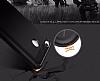 Eiroo Carbon Shield Xiaomi Redmi Note 3 Pro Ultra Koruma Siyah Kılıf - Resim 6