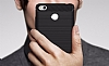Eiroo Carbon Shield Xiaomi Redmi Note 3 Pro Ultra Koruma Lacivert Kılıf - Resim 5