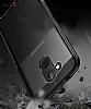 Eiroo Dot Keen General Mobile GM 8 Ultra Koruma Kırmızı Kılıf - Resim 3