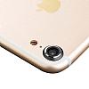 Eiroo Dust Plug iPhone 7 Gold Koruma Seti - Resim 5