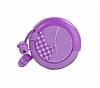 Eiroo Fashion Pembe Kulakiçi Kulaklık - Resim 2