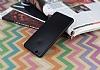 Eiroo Ghost Thin Huawei P10 Lite Ultra İnce Siyah Rubber Kılıf - Resim 2