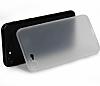 Eiroo Ghost Thin iPhone 7 Ultra İnce Şeffaf Rubber Kılıf - Resim 3
