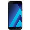 Eiroo Ghost Thin Samsung Galaxy A7 2017 Ultra İnce Şeffaf Rubber Kılıf - Resim 2