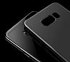 Eiroo Ghost Thin Samsung Galaxy S8 Ultra İnce Siyah Rubber Kılıf - Resim 1