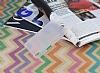 Eiroo Ghost Thin Vestel Venus V3 5020 Ultra İnce Şeffaf Rubber Kılıf - Resim 2
