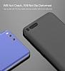 Eiroo Ghost Thin Xiaomi Mi 6 Ultra İnce Şeffaf Siyah Rubber Kılıf - Resim 6