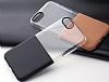 Eiroo Half to Life iPhone 6 / 6S Kahverengi Silikon Kılıf - Resim 5