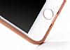 Eiroo Half to Life iPhone 6 / 6S Kahverengi Silikon Kılıf - Resim 4