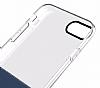 Eiroo Half to Life iPhone 6 Plus / 6S Plus Bordo Silikon Kılıf - Resim 7