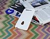 Eiroo Honeycomb Asus Zenfone 5 Beyaz Silikon Kılıf - Resim 2