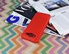 Eiroo Honeycomb Samsung Galaxy J5 Kırmızı Silikon Kılıf - Resim 2