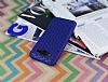 Eiroo Honeycomb Samsung Galaxy J5 Lacivert Silikon Kılıf - Resim 2
