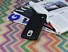 Eiroo Honeycomb Samsung Galaxy S5 Siyah Silikon Kılıf - Resim 2