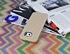 Eiroo Honeycomb Samsung Galaxy S6 edge Krem Silikon Kılıf - Resim 2
