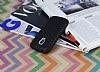 Eiroo Honeycomb Samsung i8190 Galaxy S3 Mini Siyah Silikon Kılıf - Resim 2