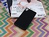 Eiroo Honeycomb Sony Xperia M4 Aqua Siyah Silikon Kılıf - Resim 1