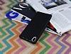 Eiroo Honeycomb Sony Xperia M4 Aqua Siyah Silikon Kılıf - Resim 2