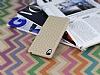 Eiroo Honeycomb Sony Xperia Z3 Plus Krem Silikon Kılıf - Resim 1