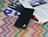Eiroo Honeycomb Sony Xperia Z3 Siyah Silikon Kılıf - Resim 2