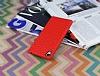 Eiroo Honeycomb Sony Xperia Z3 Kırmızı Silikon Kılıf - Resim 2