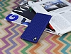 Eiroo Honeycomb Sony Xperia Z3 Lacivert Silikon Kılıf - Resim 2