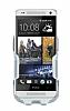 Eiroo HTC One mini Gri Araç Tutucu