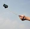 Eiroo Huawei P10 Bluetooth Tuşlu Selfie Çubuğu - Resim 2