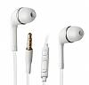 Eiroo i-60 Mikrofonlu Beyaz Kulaklık