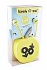 Eiroo İnfinity Mikrofonlu Kulakiçi Sarı Kulaklık - Resim 2