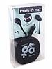 Eiroo İnfinity Mikrofonlu Kulakiçi Siyah Kulaklık - Resim 2