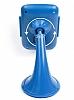 Eiroo iPhone 6 / 6S Mavi Araç Tutucu - Resim 3