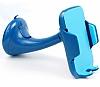 Eiroo iPhone 6 / 6S Mavi Araç Tutucu - Resim 2
