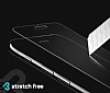 Eiroo iPhone 7 Plus / 8 Plus Tempered Glass Rose Gold Arka Cam Ekran Koruyucu - Resim 3