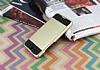 Eiroo Iron Shield Huawei P10 Ultra Koruma Gold Kılıf - Resim 2