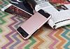 Eiroo Iron Shield Huawei P10 Ultra Koruma Rose Gold Kılıf - Resim 1