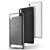 Eiroo Iron Shield Sony Xperia XA Ultra Siyah Kılıf - Resim 2
