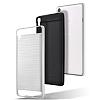 Eiroo Iron Shield Sony Xperia XA Silver Kılıf - Resim 3