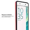 Eiroo Iron Shield Sony Xperia XA Kırmızı Kılıf - Resim 2