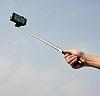 Eiroo LG G6 Bluetooth Tuşlu Selfie Çubuğu - Resim 6