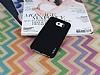 Eiroo Lucatelli Samsung i9800 Galaxy S6 Ultra İnce Siyah Rubber Kılıf - Resim 2