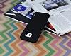 Eiroo Lucatelli Samsung i9800 Galaxy S6 Ultra İnce Siyah Rubber Kılıf - Resim 1