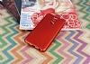 Eiroo Mellow Huawei Mate 10 Lite Kırmızı Silikon Kılıf - Resim 1
