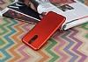 Eiroo Mellow Huawei Mate 10 Lite Kırmızı Silikon Kılıf - Resim 2