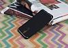 Eiroo Mellow Huawei Mate 10 Lite Siyah Silikon Kılıf - Resim 1