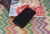 Eiroo Mellow Huawei Mate 10 Lite Siyah Rubber Kılıf - Resim 2